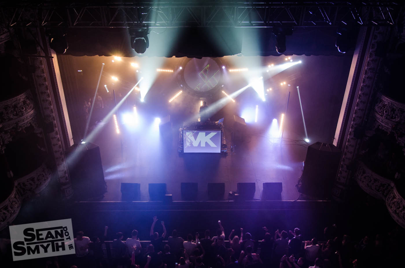 MK @ The Olympia Theatre (1st May 2014) (20 of 114)
