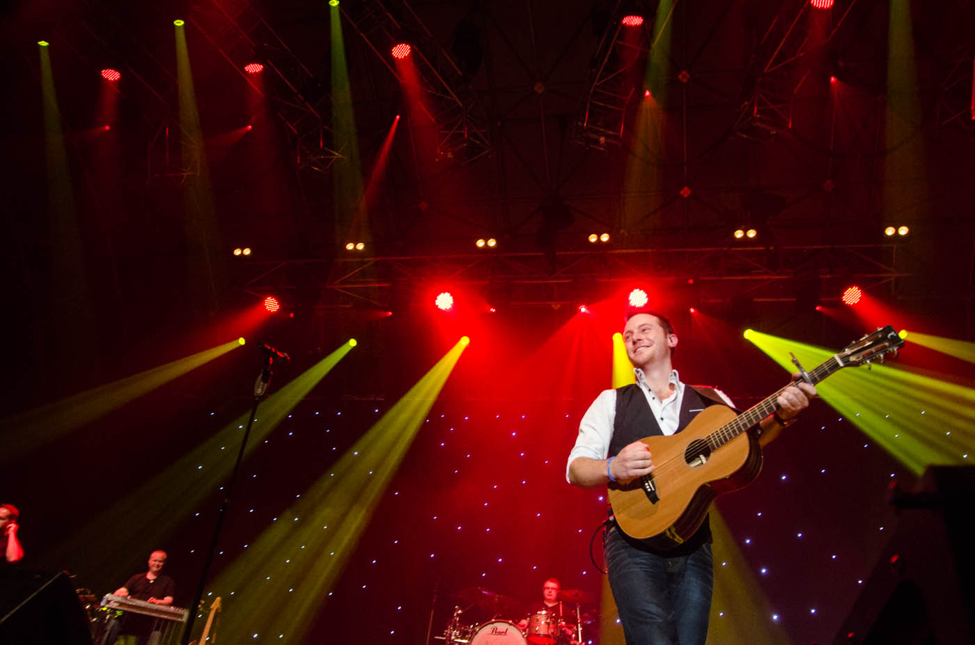 Nathan Carter at the Marquee, Cork by Sean Smyth (15-6-14) (24 of 55)