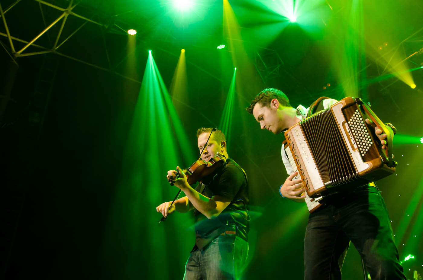Nathan Carter at the Marquee, Cork by Sean Smyth (15-6-14) (33 of 55)