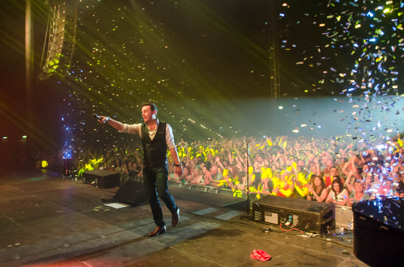 Nathan Carter at the Marquee, Cork by Sean Smyth (15-6-14) (55 of 55)